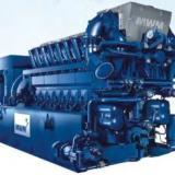 供应德国曼海姆燃气发电机组