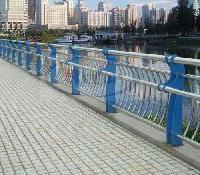 供应江西规模最大的承包桥梁栏杆工程