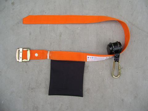 欧美缓冲式双钩双绳安全带价格及图片、图库、图片大全
