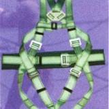 供应全身式多挂点安全带,电工单腰带