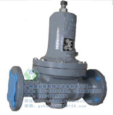 供应费希尔fisher95h调压器燃气减压阀图片