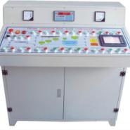 干粉砂浆控制系统图片