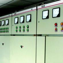 订做各类型低压 电控柜 控制柜 配电柜 电控箱 控制箱郑州海富机电