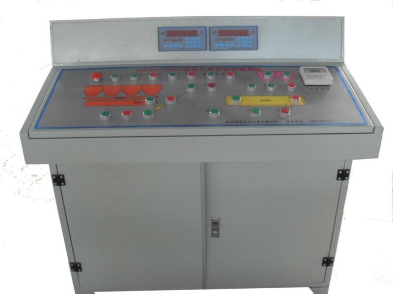 郑州海富机电供应遵义地区海富搅拌站集中控制系统102