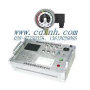 SF6密度继电器全自动校验标准图片