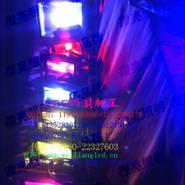 10Wled彩色投光灯图片