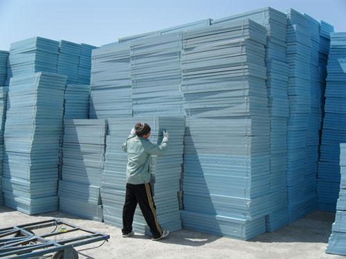 挤塑板图片 挤塑板样板图 挤塑板 沈阳挤塑板长春挤塑板内蒙古挤塑板
