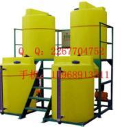 水处理药箱厂家图片
