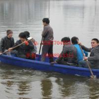 水上交通工具