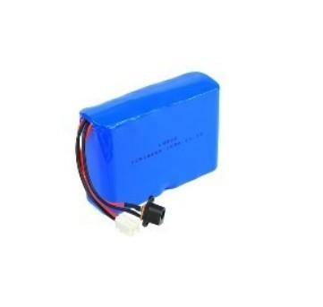 6v锂电池组 锂电池厂 批发电池图片
