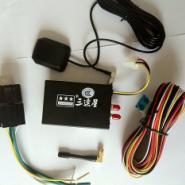 工程机械车GPS定位系统图片