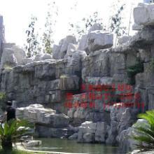 供应拉萨塑石假山,拉萨塑石假山哪家好,拉萨塑石假山制作