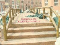 供应仿木栏杆,仿木栏杆价格-水泥栏杆价格信息