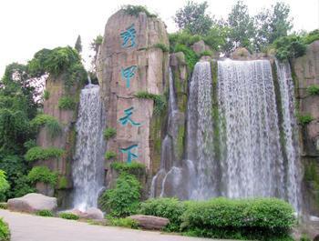 黑龙江黑河塑石假山价格人造石厂家销售