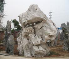 供应九江人工仿木塑石仿木