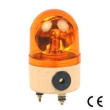 供应迷你警示灯lte1082 小型旋转警示灯 外形小巧 造型别致