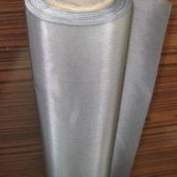 供应8目轧花筛网304材质不锈钢网120目