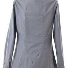 衬衫加工订单_寻找广东广州订做最知名_女式衬衫L195081批发