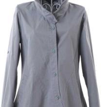 外贸公司女式衬衣订做_衬衣供货商_广州外贸加工Y46252批发