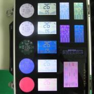 液晶屏厂家直销tn段码液晶显示屏图片