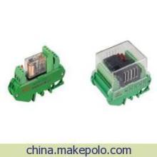 上海端子排中间继电器价格@上海端子排中间继电器报价图片