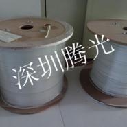 GJXV.G657A1 单芯皮线光缆(PVC)钢丝