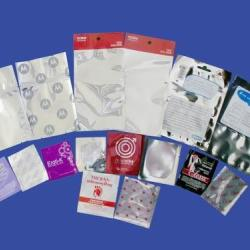 供应电子产品防靜電鋁箔袋