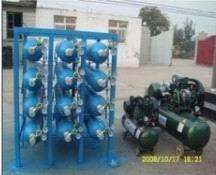 供应北京气体顶压消防给水设备产品特点