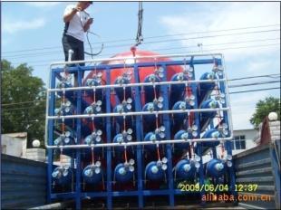 供应气体顶压消防给水设备厂家直销
