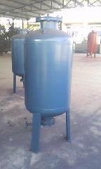 供应隔膜气压罐/厂家直销/价格低