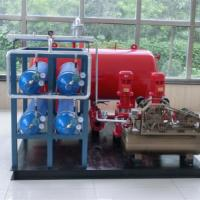 供应气体顶压应急消防给水设备-供应商