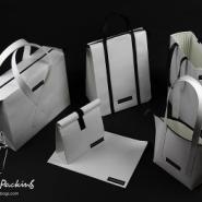 纸袋设计图片