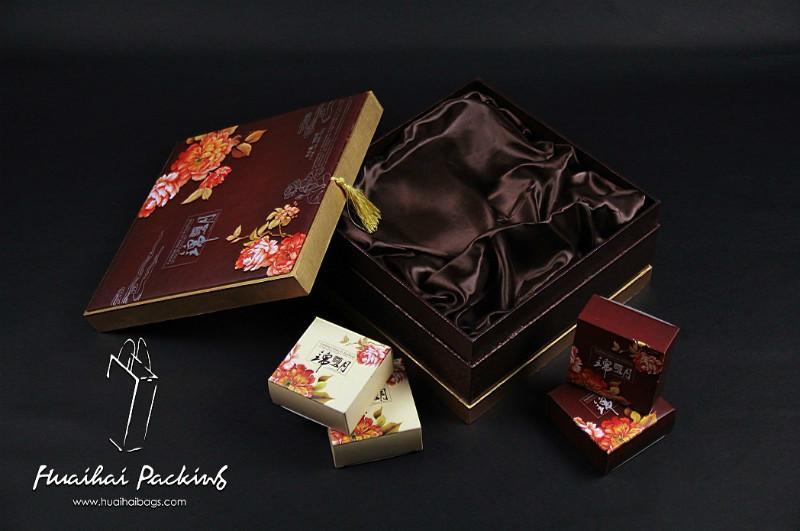 上海月饼供应商_四盒装月饼盒专卖上海月饼盒批发上海定做月