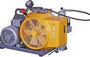 PE100宝华压缩机充气泵填充泵充气图片