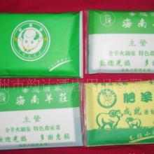 供应东莞黄江广告软抽纸巾面巾纸巾