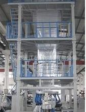 三层共挤吹膜机3层复合吹膜机