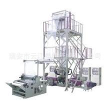 供应POF吹膜机复合薄膜吹膜机热收