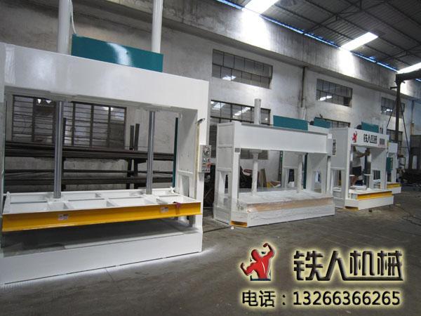 供应建筑模板加工机器