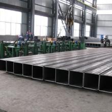 供应最新钢材方矩管价格广东地区市场大