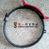 供应优质生铁钢筋导绳器排绳器