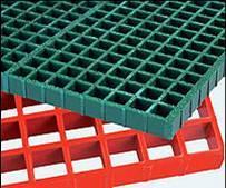 供应华强玻璃钢格栅板外型美价格低图片