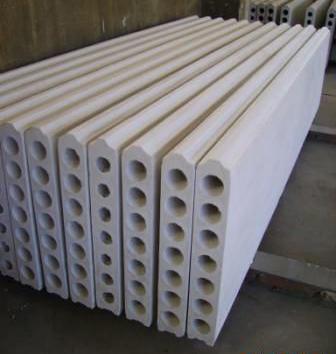 供应ALC加气内外隔墙板施工