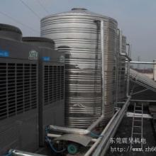 广州酒店、宾馆、员工宿舍中央热水系统广州热水工程安装商图片