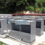 宾馆中央热水系统图片