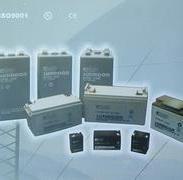 12V10AH电池图片