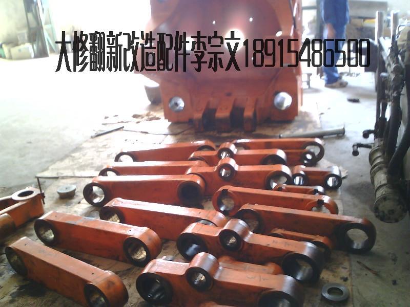 注塑机修理改造维护