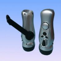 供应多功能手电筒,手摇发电手电筒,多功能报警手电筒