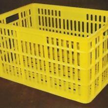 甘肃塑料水果箱塑料蔬菜箱供应商兰州牛肉面碗专用箱哪家有批发