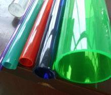 大量生产PMMA管,压克力管,有机管,有机玻璃管