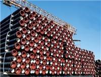 供应柔性W型排水管及管件